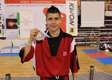 Alexandre Gravel